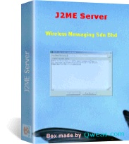 Download J2ME Server