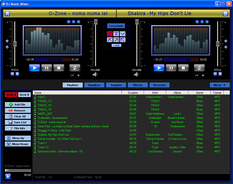 download mixer free