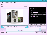 DVD and Video To Zune