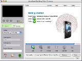 Joboshare BlackBerry Video Converter for Mac