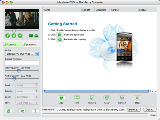 Joboshare DVD to BlackBerry Converter for Mac