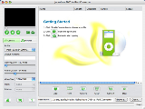 Joboshare DVD to iPod Converter for Mac