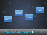 Moyea Flash Video MX Pro