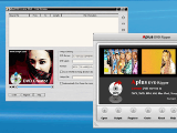 Aplus DVD Ripper and DVD Creator