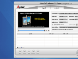 Aplus DVD to Pocket PC Ripper