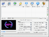Ultra MP4 Video Converter