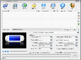 Ultra PSP Movie Converter