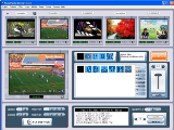 Web Live Broadcasting Software