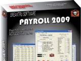 BREAKTRU PAYROLL 2008