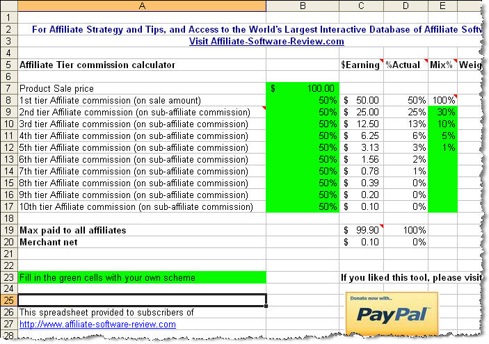 Forex tax calculator