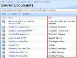 SharePoint Document Auto Title