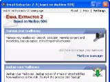 Iconico Email Extractor