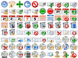 Vista Icon Collection