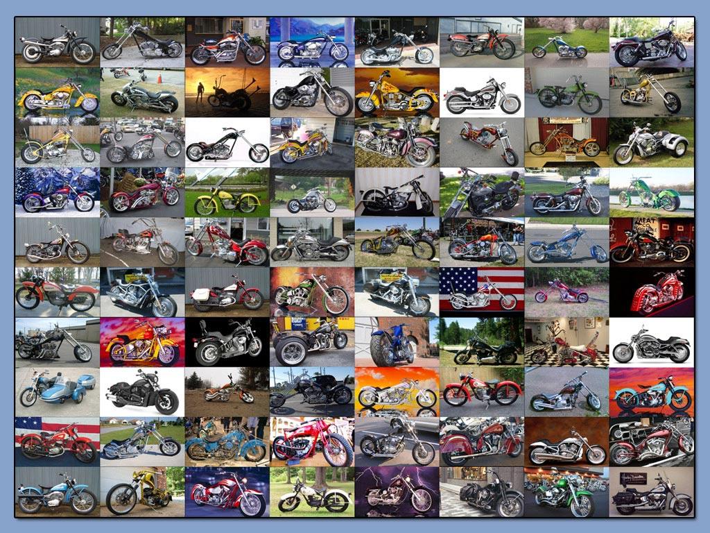 Overview Chopper Motorcycles Widescr Screensaver besides  on overview starlight living desktop