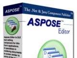 Aspose.Editor for .NET