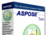 Aspose.Tasks for .NET