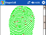 FingerCell EDK Trial
