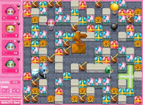 arcadebomb.com games