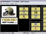 TSOfficePool - Pro Football