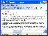 Joyfax Browser