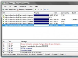 WideStream Download Manager