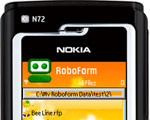 RoboForm for Symbian Mobile:S60_3rd.SISX