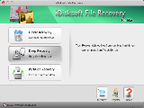 iDisksoft File Recovery for Mac OS X