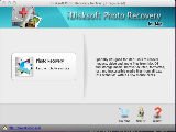 iDisksoft Photo Recovery for Mac OS X