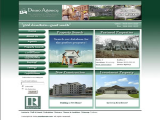 Real Estate Website 95