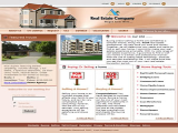 Real Estate Website 96