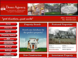 Real Estate Website 99