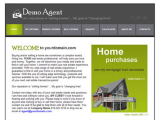Real Estate Website r77