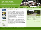 Real Estate Website r93