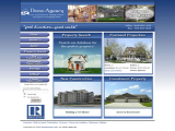 Real Estate Website r95