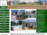 Rental Property Website 09810