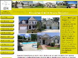 Rental Property Website 09813
