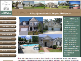 Rental Property Website 800
