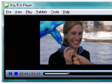 AnvSoft FLV Player