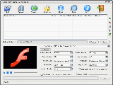 Ultra Flash Video FLV Converter
